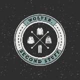 wolfersecondstuff