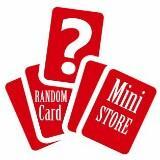 randomcardministore