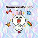 annyeongmerch