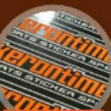 sticker0ntime
