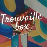 trouvaillebox