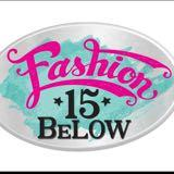 fashion15below