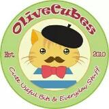 olivecubes
