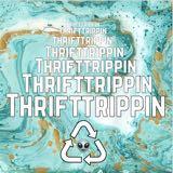 thrifttrippin