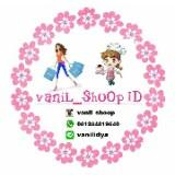 vanilpreloved