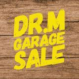 drmgaragesale