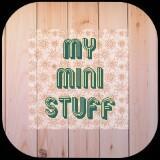 myministuff