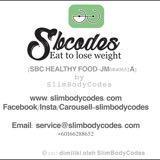 slimbodycodes