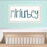 miniurbey