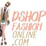 dshopfashionline.com
