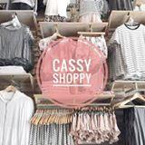 cassyshoppy