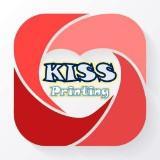 kissprinting