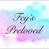 feyspreloved