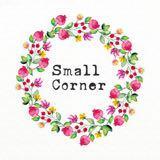 mysmall_corner