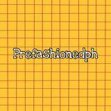 prefashionedph