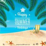 happy_summer_time
