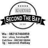 secondthebay