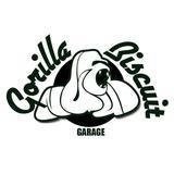 gorillabiscuitgarage
