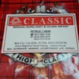 classickin