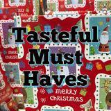 tastefulmusthaves