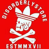 disorderly.store