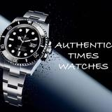 authentictimeswatches