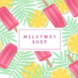 milkywayshop