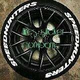tiresticker