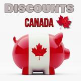 discounts.canada