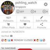 pohlingwatch