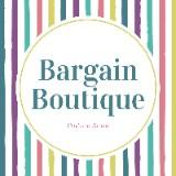 bargainboutique