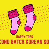 koreansock