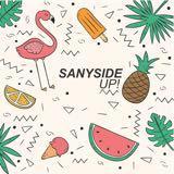 sanysideup