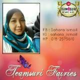 sahara.ismail
