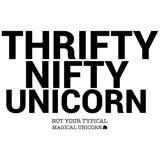 thriftyniftyunicorn