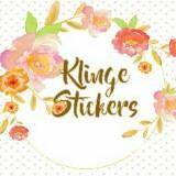 klingestickers