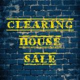 clearinghousesale