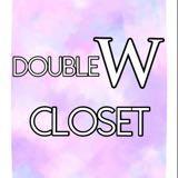 doublewcloset