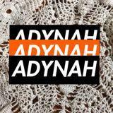 adynah