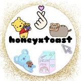 honeyxtoast