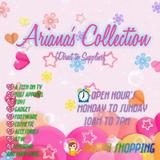 arianacollection2016