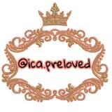 icaapreloved