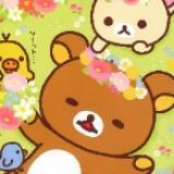 _kawaii_rilakkuma_