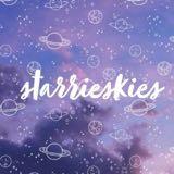 starrieskies