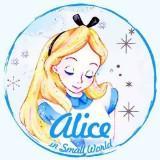 aliceinsmallworld