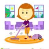 homekeeping