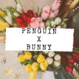 penguinxbunny