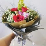 flower_dentity