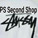pssecondshop