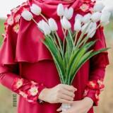 red.wardrobe